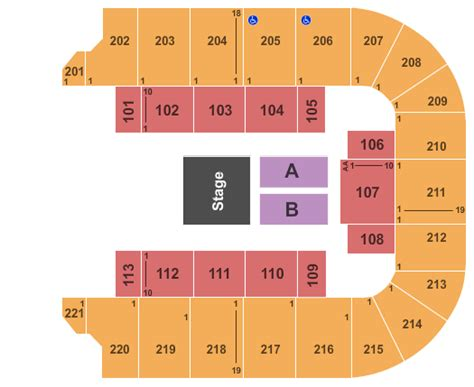 bancorpsouth arena seating map willie nelson bancorpsouth arena tickets willie nelson