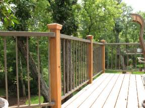 Decorative Deck Balusters Aluminum Deck Balusters Roselawnlutheran