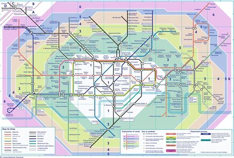 underground map zones new map brings zone 10 central line and a lot