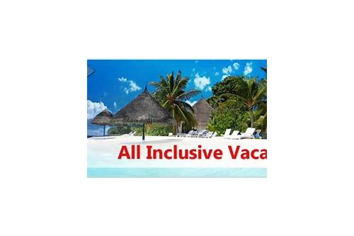 cheap summer holiday deals all inclusive