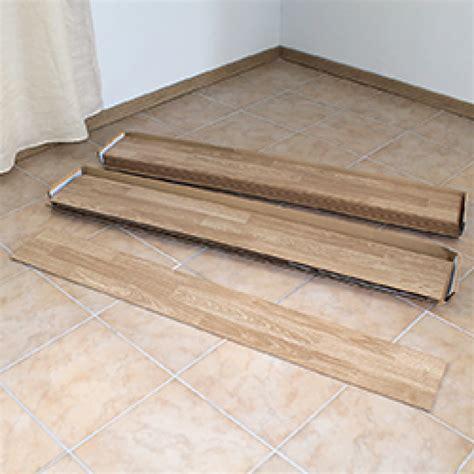 pavimento da incollare laminato da incollare affordable gallery of pavimenti da