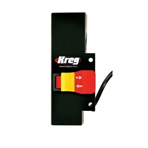 kreg router table replacement parts kreg multi purpose router table switch prs3100 the home