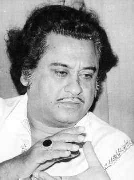 Kishore Kumar movies, filmography, biography and songs
