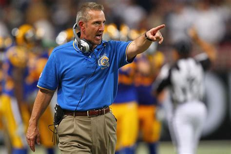 did the rams win last did a win really make steve spagnuolo s more tenuous