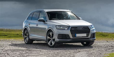 Audi Large Suv by Audi Large Suv New Used Car Reviews 2018