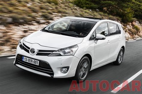 indian car toyota verso 7 seater mpv good prospect for india