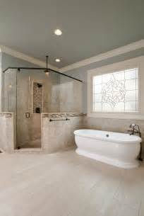 soaking in bathtub 20 soaking tubs to add luxury to your master bathroom