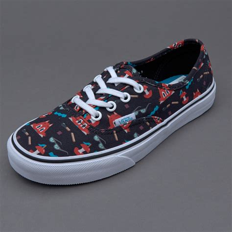 List Sepatu Vans Original sepatu sneakers vans womens authentic dabs myla multi