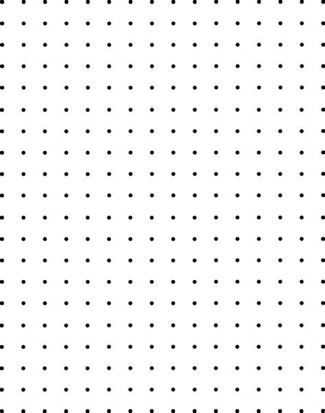 free printable isometric dot graph paper centimeter dot grid paper