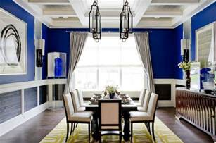 cobalt blue why home decor loves it