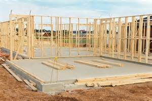 how to build a solid foundation building foundation home design custom new homes build with wood materials