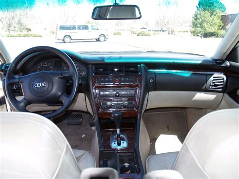 parting out a 1999 audi a8 everything must go audiforums com