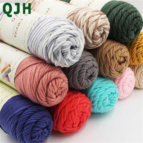 aliexpress yarn aliexpress com buy 100g pcs natural soft silk milk