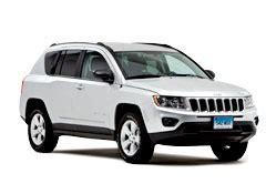 2012 Jeep Compass Recall 2012 Jeep Compass And Patriot Suvs Recalled Due To Damaged