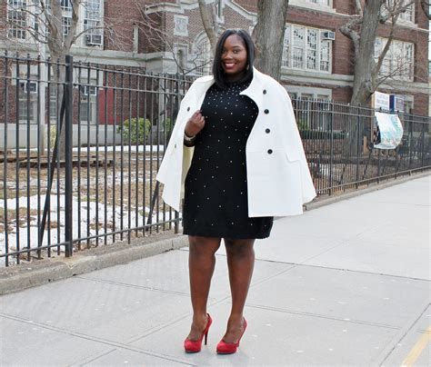Dress Black Studed Guess Branded Murah style journey a studded michael kors plus size dress stylish