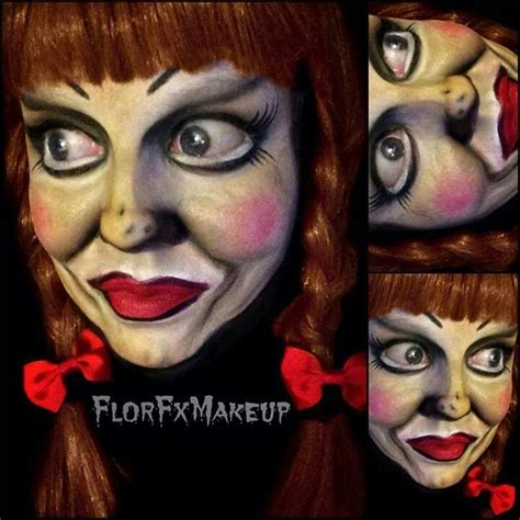 annabelle doll makeup 1409 best makeup images on