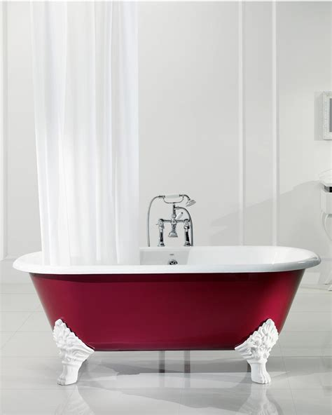 Roll Top Bath Bathroom Ideas by 10 Roll Top Bath Design Ideas Inspiration And Ideas From Maison Valentina