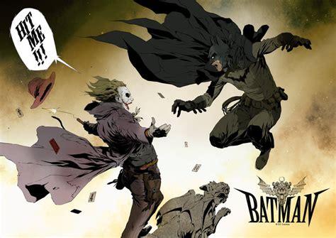 imagenes batman vs joker batman vs joker by willian012 on deviantart