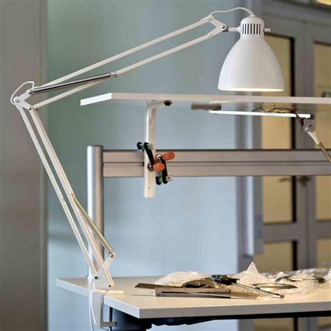led table l luxo l 1 led table l white design shop