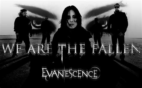 evanescence illuminati we are the fallen rises from the evanescence ashes by