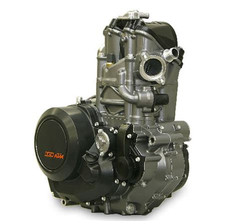 Ktm 690 Motor Guide To Types Of Motorcycle Engines The Bikebandit