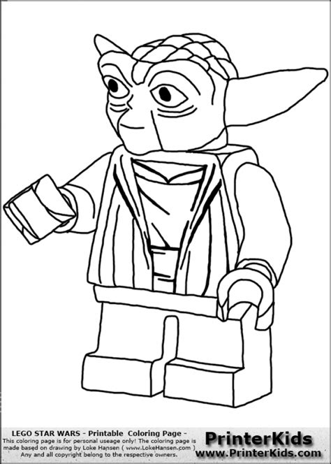 Get This Lego Star Wars Coloring Pages Free Printable 64005 Free Lego Wars Coloring Pages Printable