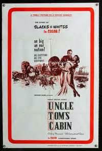 Toms Cabin History by Emovieposter Auction History