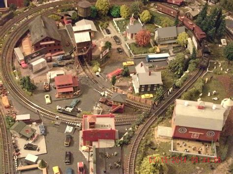 layout n scale train n gauge model railway layouts bing images
