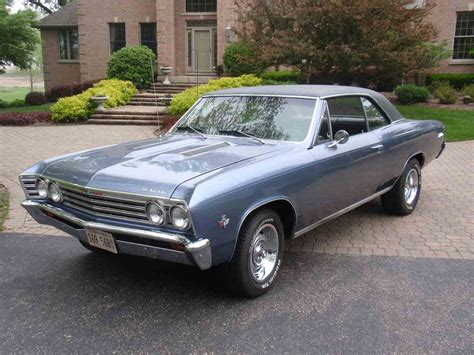 for sale malibu 1967 chevrolet chevelle malibu for sale classiccars