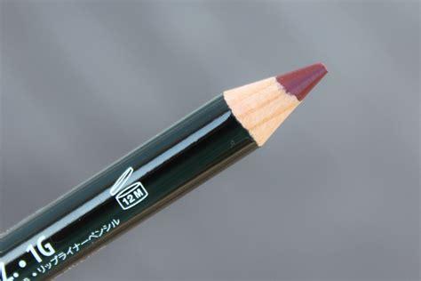 La Lipliner Pencil Smooth Plum nyx slim lip pencil in plum review swatches volleysparkle
