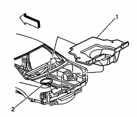 1996 buick park fuel pump relay location buick engine