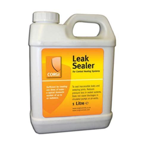 Plumbing Leak Sealer by Tripx005 C Corgi Controls