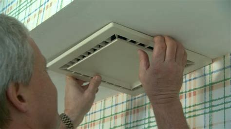 how to remove bathroom exhaust fan how to replace a bathroom exhaust vent fan today s