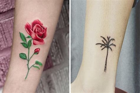 tattoo quiz buzzfeed 21 botanical tattoo designs you re about to be obsessed with