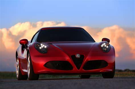 2014 alfa romeo 4c picture 523915 car review top speed