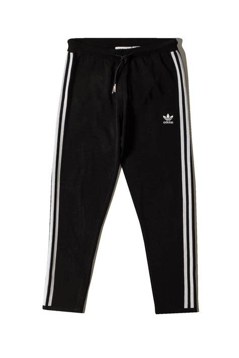 Stripes Sweatpants adidas sweatpants with stripes l d c co uk