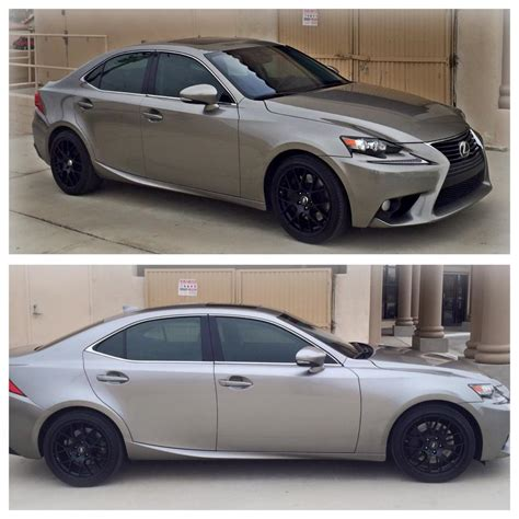 lexus is 350 rims just got enkei black wheels for my is350 club lexus forums