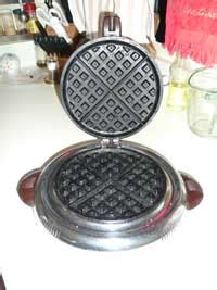 michael graves design waffle maker kitchen small appliances twin cities bungalow club