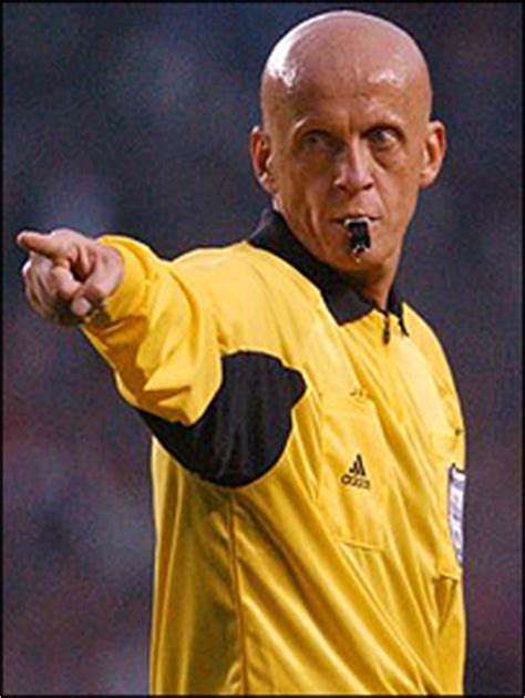quien fundo el real madrid italian referee pierluigi collina and other experts to