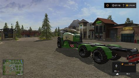 download game big farm mod krone bigx 580 hkl v2 0 mod ls17 farming simulator 2017
