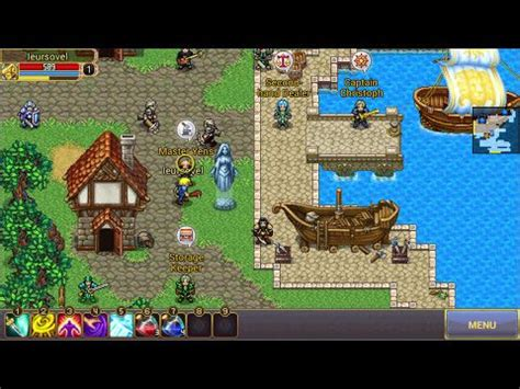 warspear online rpg game #2 warspear online is a android
