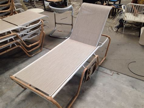 rio chaise lounge rio sling chaise lounge dde outdoor furniture