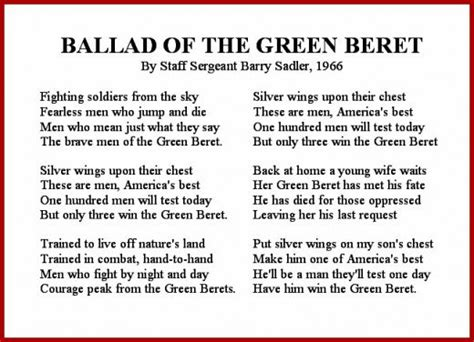 ballad template war poetry 50 poems about war soldier poems
