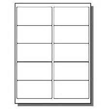 Avery Template 18163 by Avery Labels 5163 Ebay