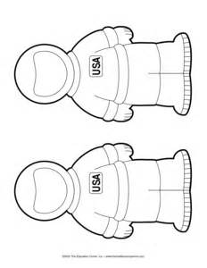 astronaut template astronaut template www pixshark images galleries