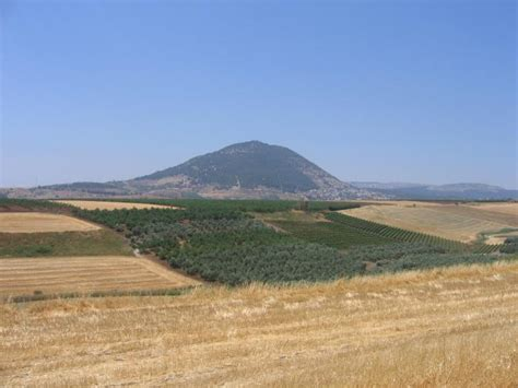 Good Valley View Church Of Christ #3: Mount-Tabor-View-HolyLand.jpg