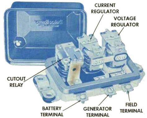 12 volt delco remy generator wiring diagram get free