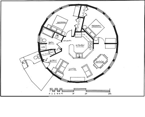 pacific yurt floor plans pacific yurts floor plans yurt house plans