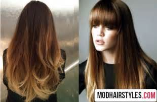 hairstyles for long hair 2016 gallery