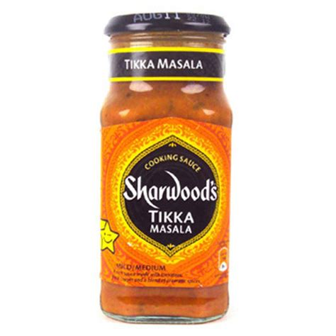 sharwoods tikka masala sauce delivered worldwide by